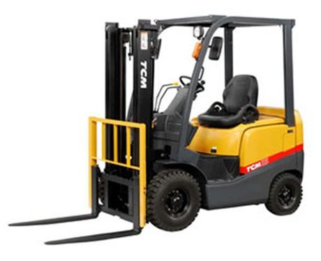 aTCM FD30 T4C Diesel Forklift