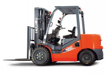 Buy a Second-Hand Forklift